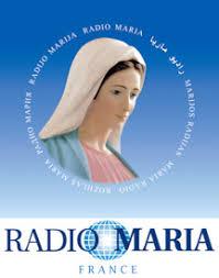 radiomariafrance