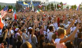 30 juillet – 6 août 2018 Medjugorje Festival des jeunes