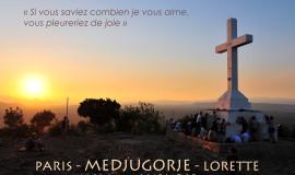 14-22 juillet 2018 Medjugorje Lorette CLUB MEDJ